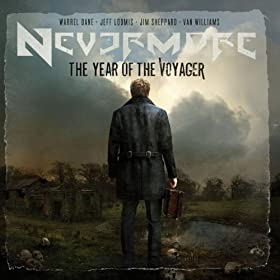 The Year Of The Voyager [Explicit]