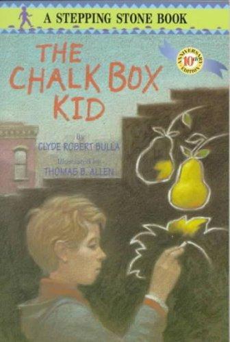 The Chalk Box Kid (The Chalk Box Kid compare prices)