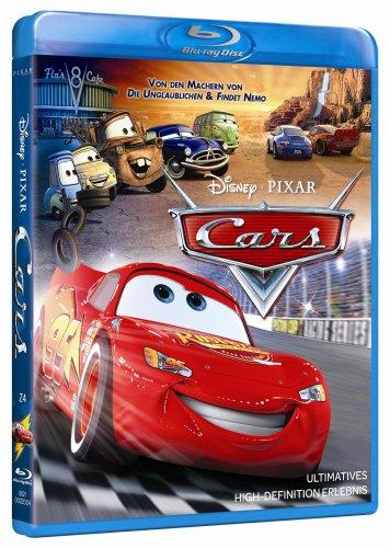 ����� / Cars (2006) BDRip 720p | DUB