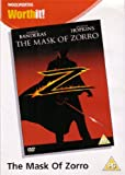 The Mask Of Zorro - Woolworths WorthIt! Edition