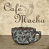 Cafe Mocha by Williams, Todd - fine Art Print on PAPER : 29 x 29 Inches