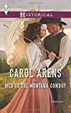 Wed to the Montana Cowboy (The Walker Twins)