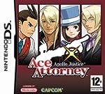 Ace Attorney Apollo Justice