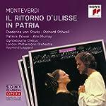 Monteverdi: Il Ritorno d'Ulisse in Pa...