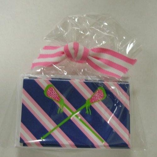 Lacrosse Gift Enclosure Cards