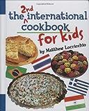The 2nd International Cookbook for Kids