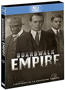 Boardwalk Empire - Saison 4 [Blu-ray]