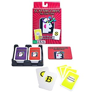 Click to buy Scattergories from Amazon!