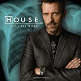 House M.D.: 2010 Wall Calendarby LLC Andrews McMeel...