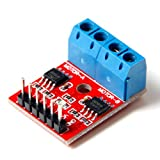 L9110S DC/Stepper Motor Driver Board H Bridge for Arduino
