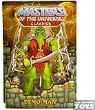 Masters of the Universe Classics Demo-Man