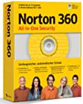 Norton 360 (3 User) Aktion