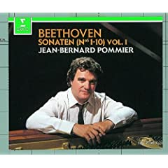 Beethoven;Piano Sonatas Vol.1