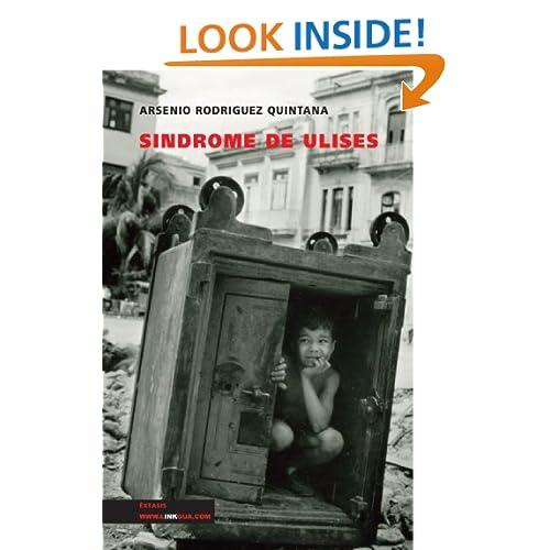 S?ndrome de Ulises (Extasis / Ecstasy) (Spanish Edition)