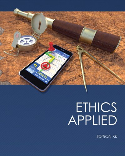 Ethics Applied (7th Edition) PDF