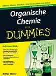 Organische Chemie f�r Dummies (Fur Du...