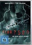 DVD Cover 'Flug 7500 - Sie sind nicht allein