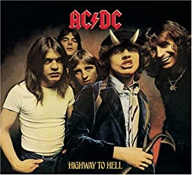"Cover of ""Highway to Hell"""