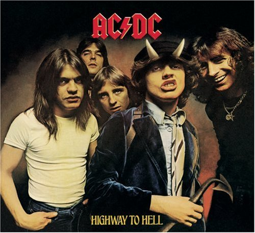 AC/DC - Highway to Hell (Dlx) - Zortam Music