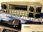 Redman CB Custom Peaked Tuned Ranger RCI 2950 DX3 10 Meter Radio, AM/FM/SSB/CW RCI2950DX3