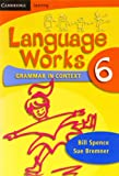 img - for Language Works Book 6: Grammar in Context (Language Works: Grammar in Context) (Bk. 6) book / textbook / text book