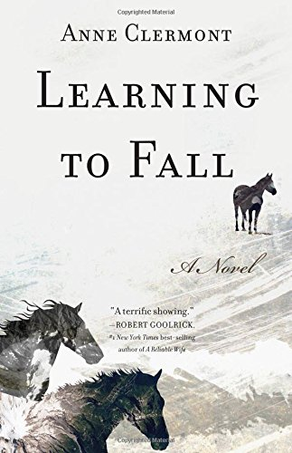 Learning to Fall: A Novel