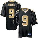 Reebok New Orleans Saints Drew Brees Replica Jersey