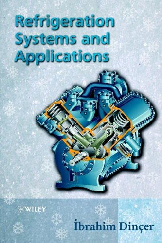 Refrigeration Systems And Applications front-62728