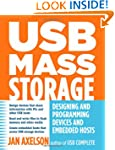 USB Mass Storage: Designing and Progr...