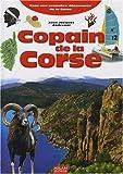 echange, troc Jean-Jacques Andreani, Collectif - Copain de la Corse : Pour une première découverte de la Corse