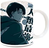 Attack on Titan Mug Revival
