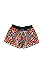 4giveness Short (Multicolor)