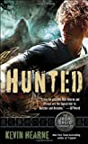 Hunted (The Iron Druid Chronicles, Book