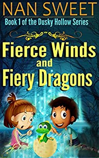 Fierce Winds And Fiery Dragons by Nan Sweet ebook deal
