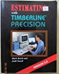 Estimating With Timberline Precision...