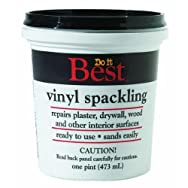 Dap 77005 Vinyl Spackling Paste