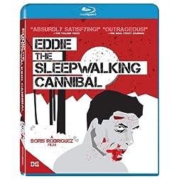 Eddie: The Sleepwalking Cannibal [Blu-ray]