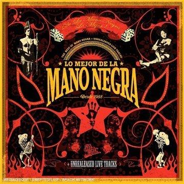 Mano Negra - Lo Mejor de La Mano Negra - Zortam Music