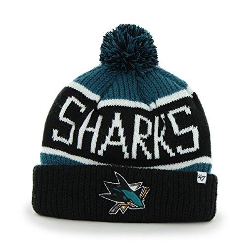 San Jose Sharks Black Cuff