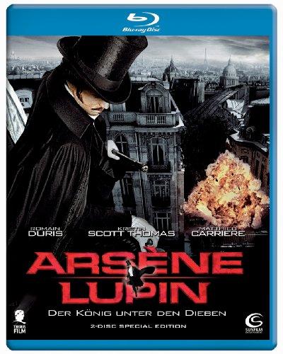 Arsene Lupin / Арсен Люпен (2004)