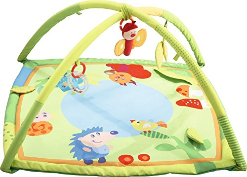 Haba Magic Wood Play gym
