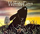 The Watership Down Film Picture Book: With Linking Text (0020160607) by Adams, Richard