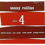 Plus Four (Remastered) ~ Sonny Rollins
