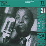 echange, troc Don Redman Orchestra - Geneva 1946
