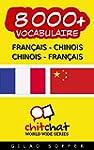 8000+ Fran�ais - Chinois Chinois - Fr...