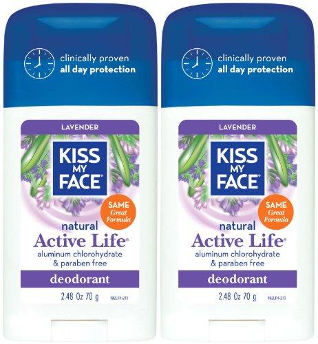 kiss-my-face-aluminum-paraben-free-active-life-deodorant-stick-lavender-248-oz-2-pk