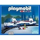 de Tren Playmobil 4016 de los sitios web de segunda mano de España ...