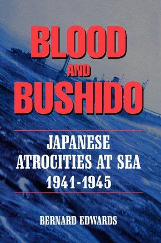 Blood And Bushido
