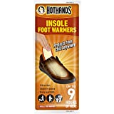 Hot Hands Insole Warmer - Pack of 8