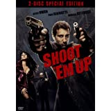 "Shoot` em Up - Limited Special Edition (2 DVDs im Steelbook)von ""Clive Owen"""